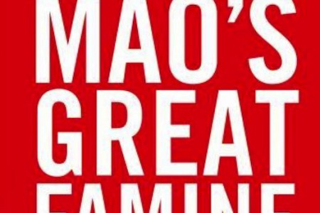 Mao's Honger Naar Macht
