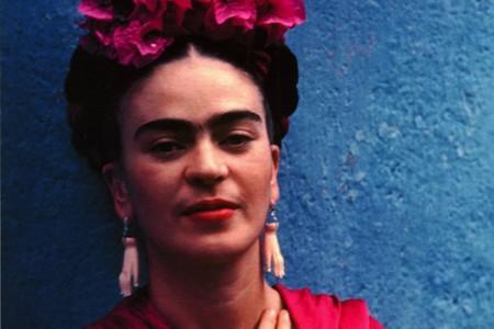 Frida Kahlo: A Border Life