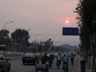 Beijing III: Catch 22 & De Slet