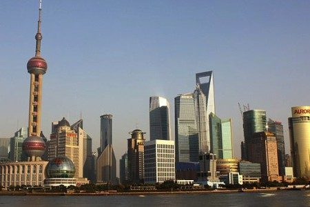 Shanghai Baby: Beyond China- A Chinese Novel Banished to the West