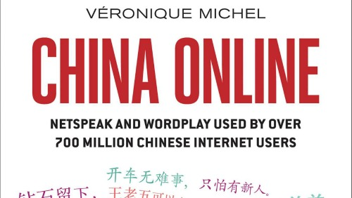 China Online: Netspeak and Wordplay Used by Over 700 Million Chinese Internet Users