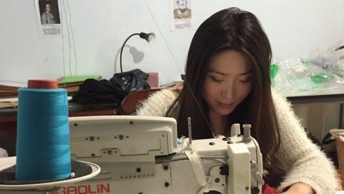 Reportage: Chinese Kliekjesvrouwen (VPRO)