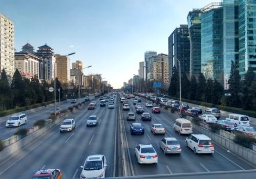 Beijing XII: Altijd Wakker in Beijing