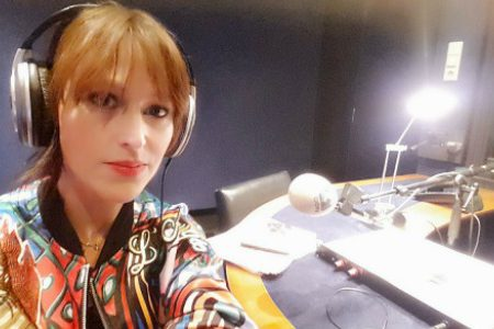 In the Studio – Singles' Day in China (Radio 1 Belgium)