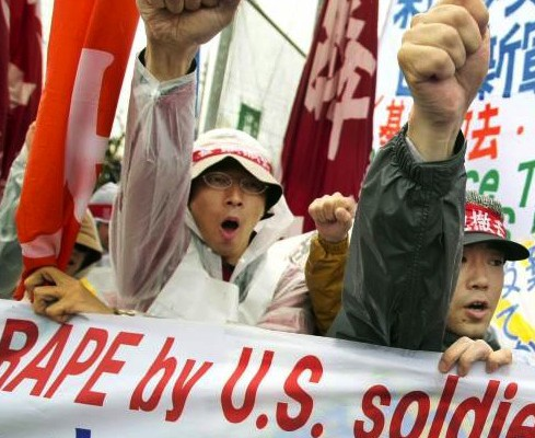 Local Rape, Global Issue: One Rape and Marginalization in Okinawa and Beyond