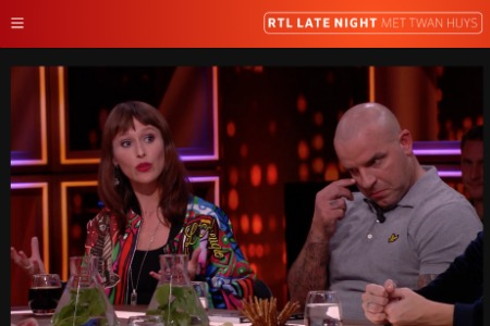 'Korean Wave' Neemt de Wereld Over (RTL Late Night)